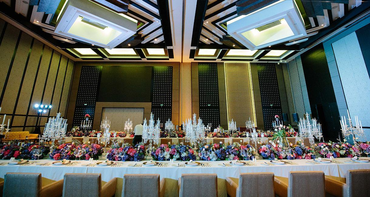 The Bellevue Manila in Muntinlupa, Philippines - TBM Venue